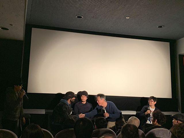 オムニバス映画『プレイルーム』連日満員御礼!『熱海の路地の子』トーク採録