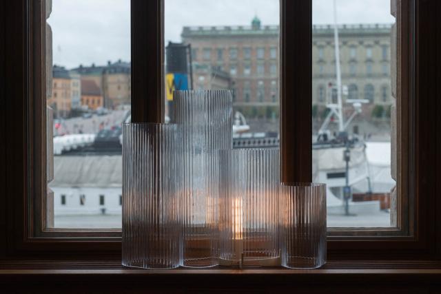 スウェーデン国立美術館リニューアル