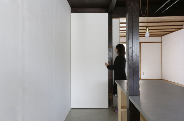 Ai's Cuisine - 京都の町家をDIYで大改造⑤