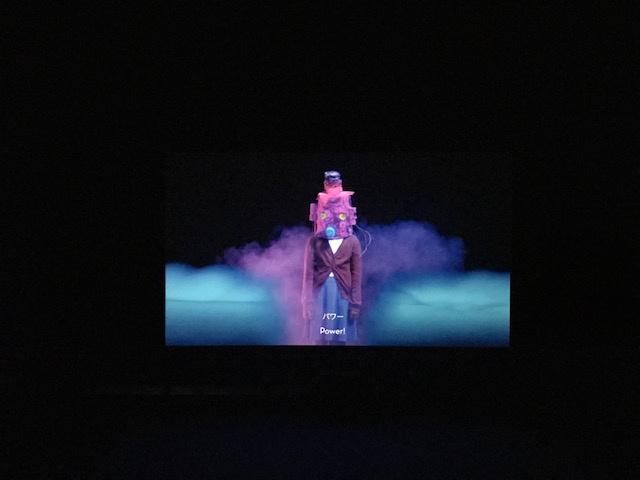 アートと映像の国際フェスティヴァル  「第11回恵比寿映像祭」開幕!