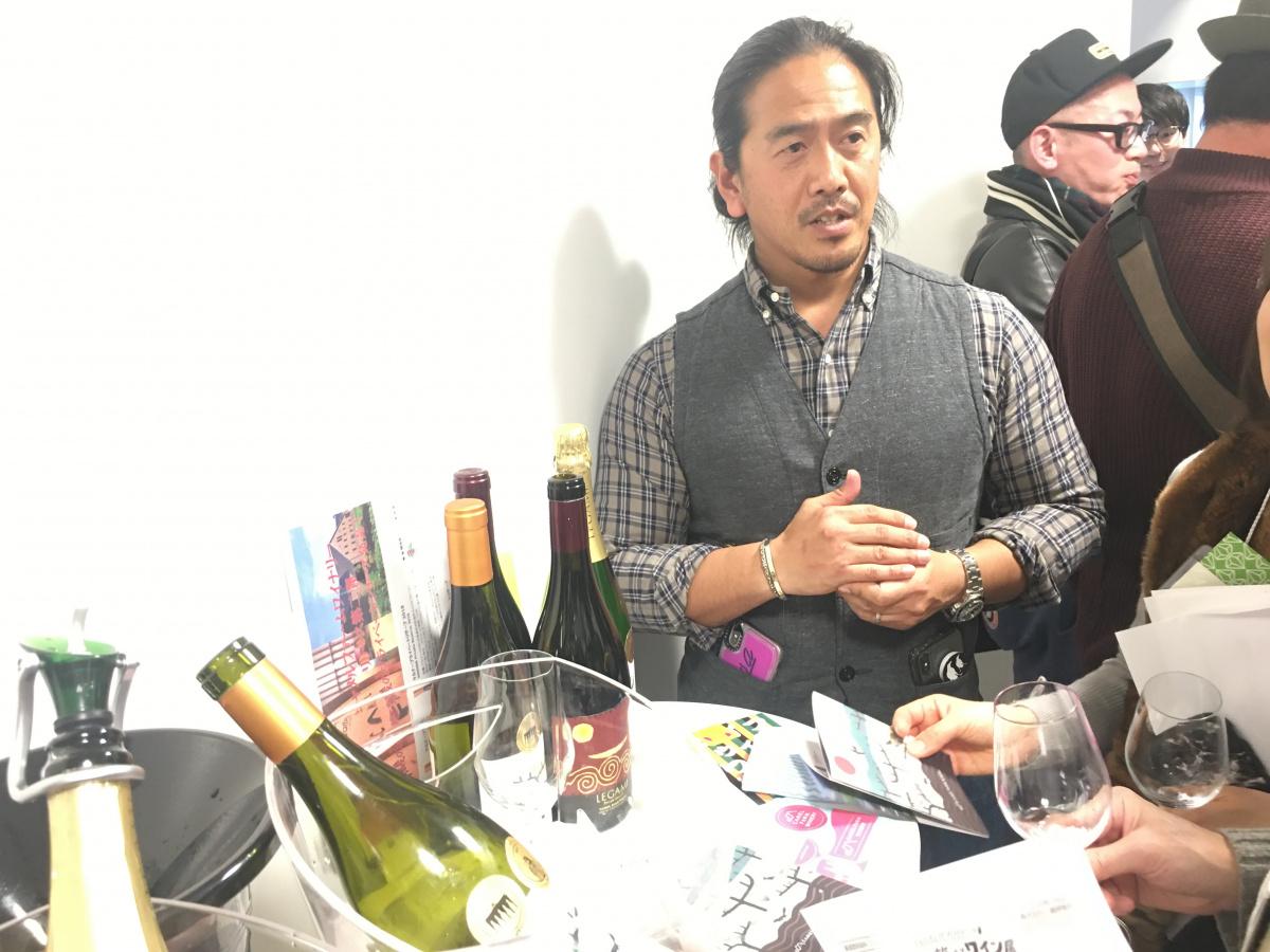 各国の自然派ワインに出合える絶好の機会!  伊勢丹「世界を旅するワイン展」が本日2月19日から開催。