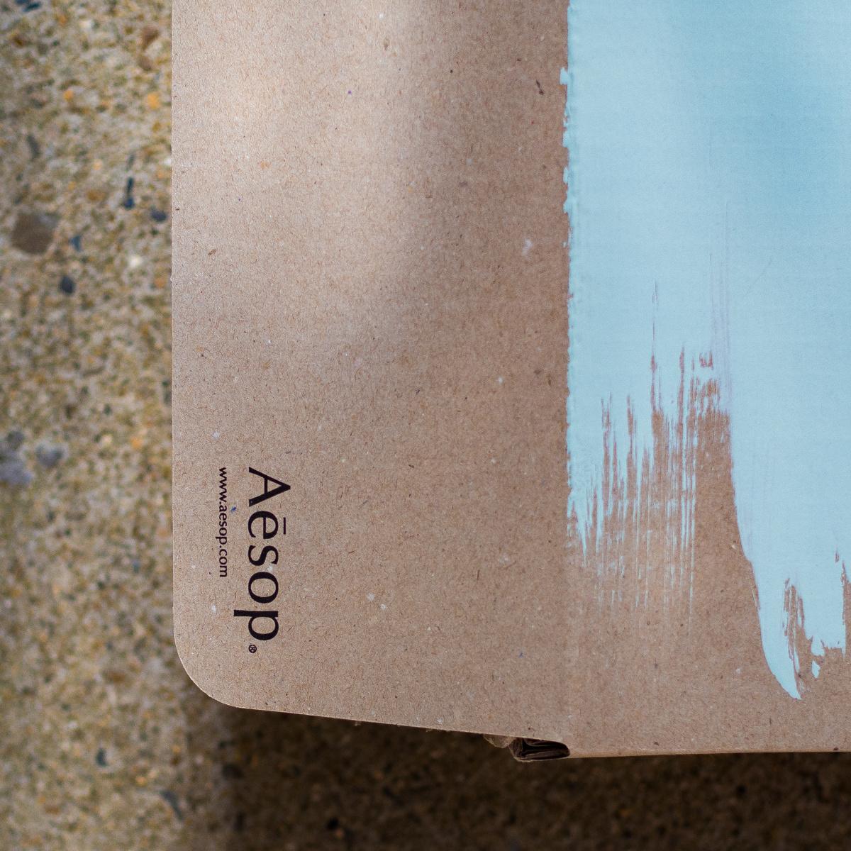 「イソップ」から届いた新製品ギフトは、なんとブランド初の……!