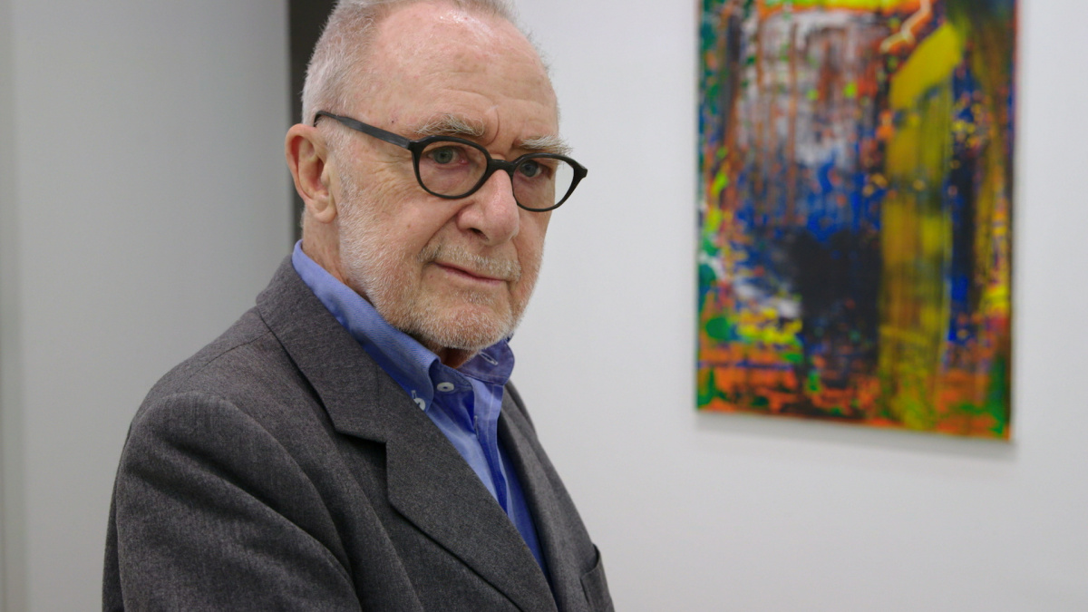美術とオカネ、語られてこなかったタブーに迫る映画『アートのお値段』。