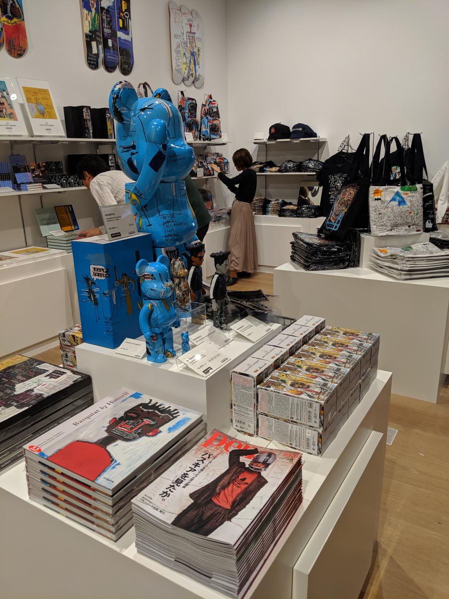 約130点も出品!『バスキア展 メイド・イン・ジャパン』は2019年絶対に見るべきアート展です。