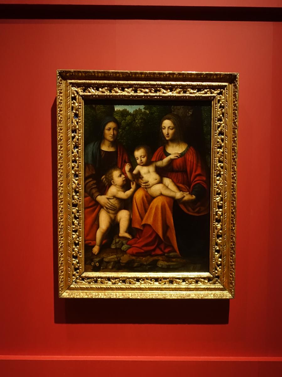 『ブダペスト―ヨーロッパとハンガリーの美術400年』展は、レアな作品が目白押し。