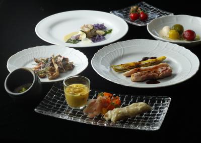 地域創生のカギは「食材」にあり⁉ 「フランス レストランウィーク 2019」で、地元の豊かな食材を堪能しよう!