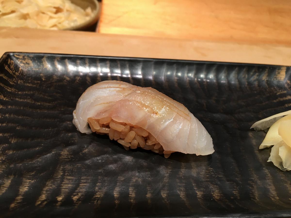 """二番手にチャンスを!ミシュラン星付き 銀座「鮨とかみ」の味な挑戦""""8,800円ランチ""""とは。"""