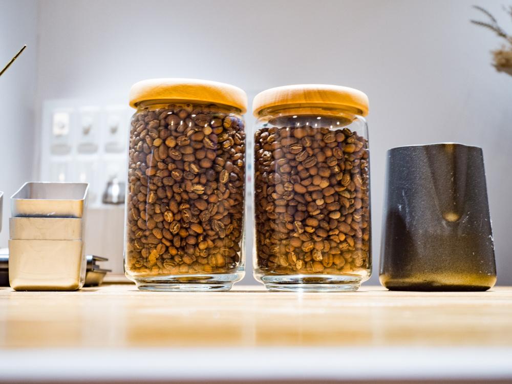 おいしい。言い切れます。7月のNEW SHOP「ルーセント コーヒー」です。