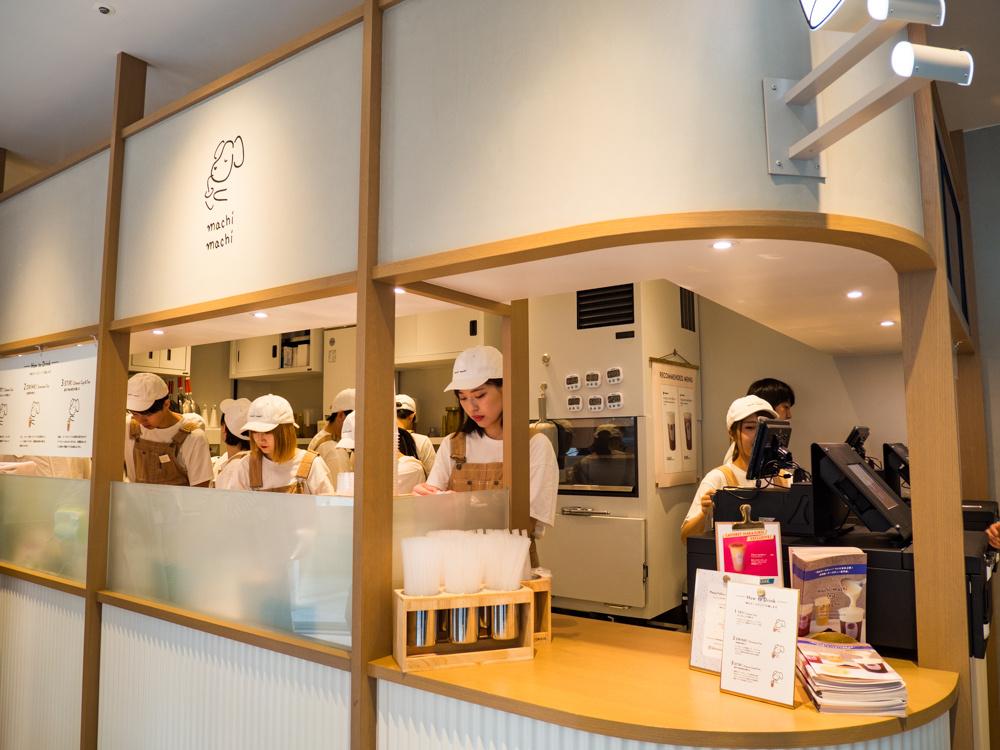 """これウマッ!話題の""""台湾チーズティー"""" の新店は大人が満足の奥深い味。@原宿"""