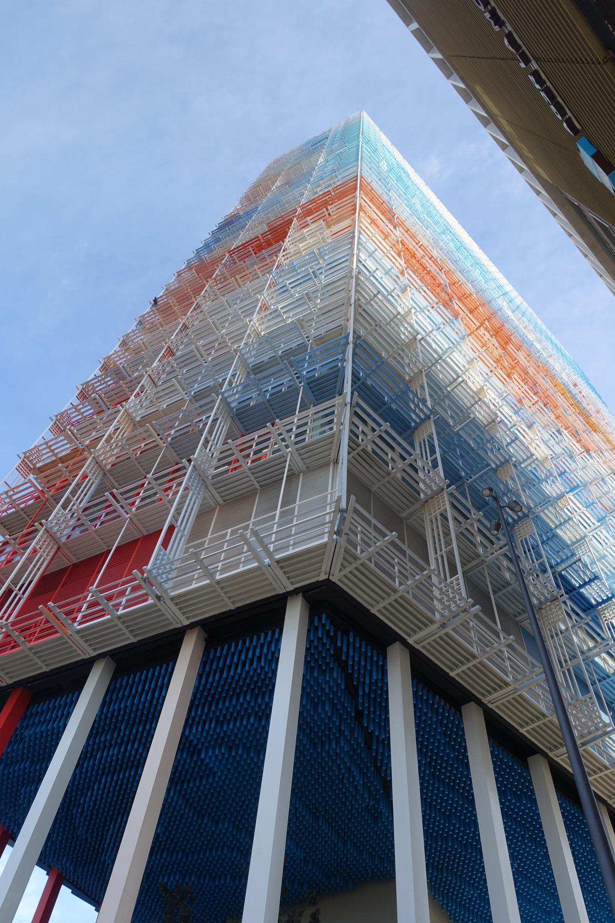 コルビュジエから隈研吾まで、南仏マルセイユの近現代建築とデザインを巡る。