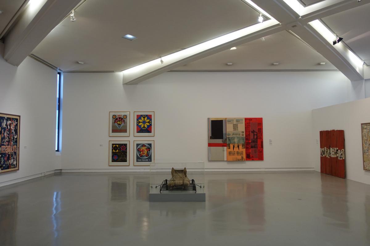 独特の光で多くの芸術家を魅了した、南仏ニースでアート巡り。