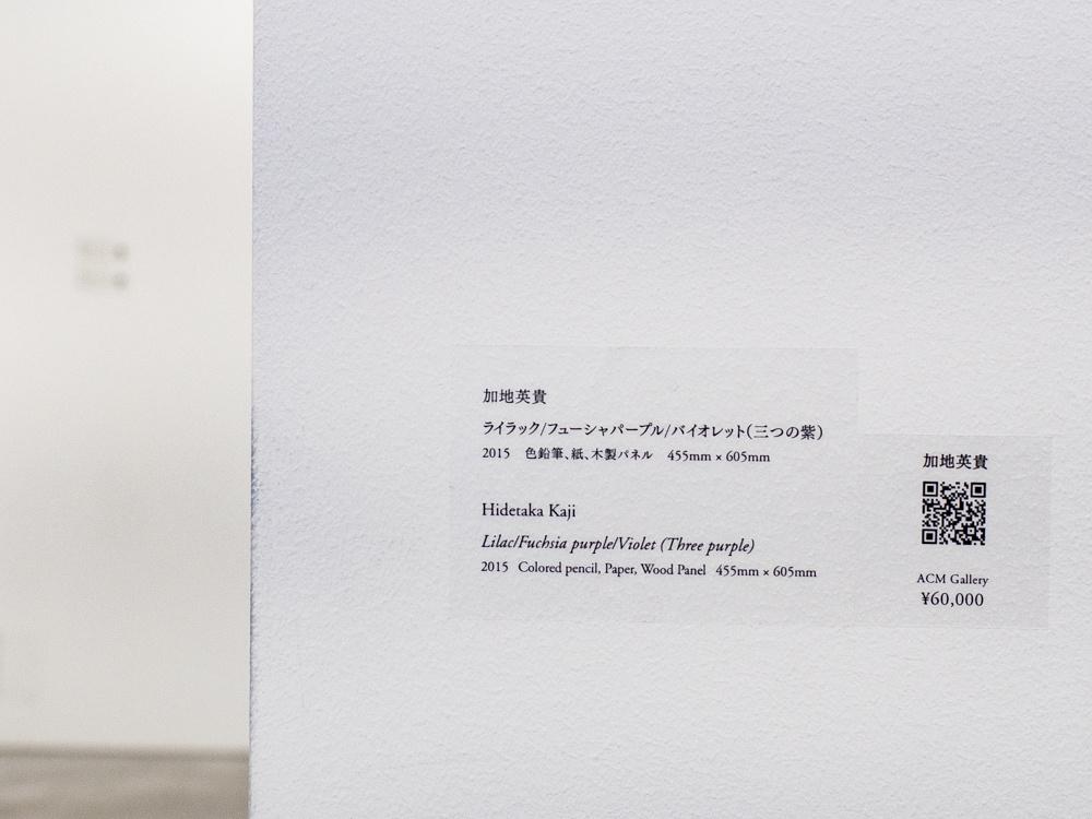 清々しいアウトサイダー・アート展、なぜそんな気持ちに ??  表参道で10月末まで。