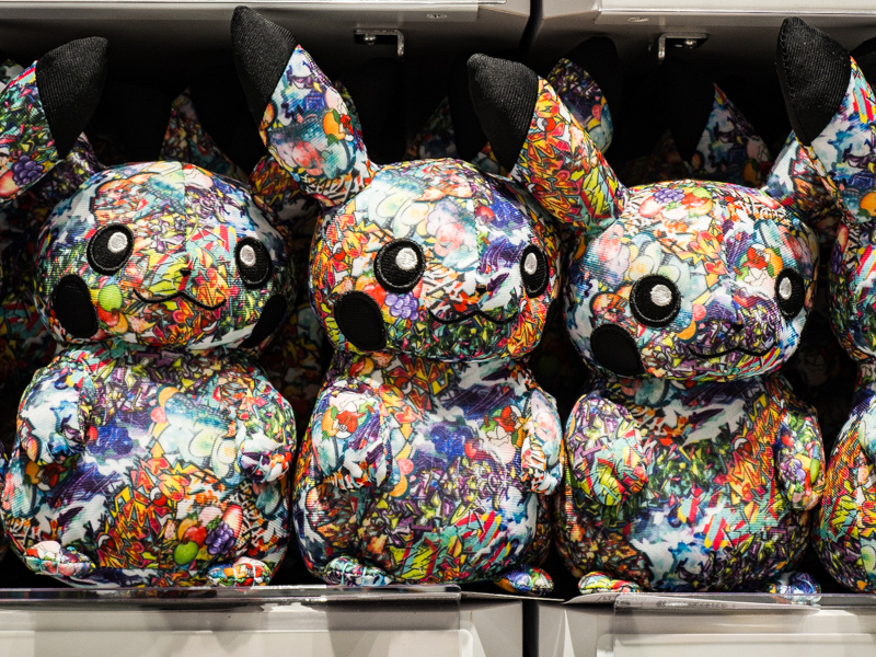 <3/3回>東京に「渋谷パルコ」あり!超リニューアルでその存在感が浮き彫りに。