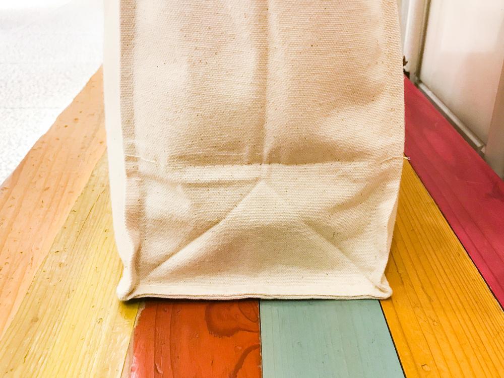 このエコバッグ使いやすっ! バッグマニアが思わず愛用の優れモノ出ました。