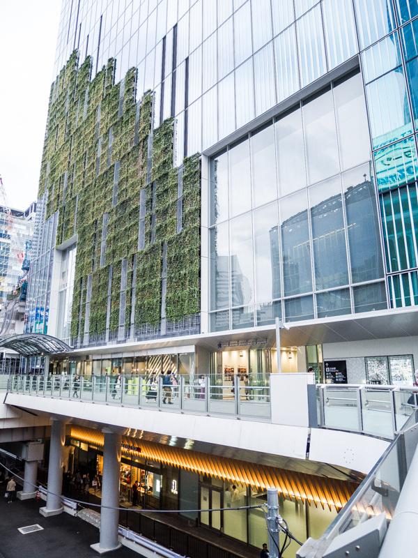 オープン前に潜入!渋谷駅直結「渋谷スクランブルスクエア」、まずは気になるTop3を。