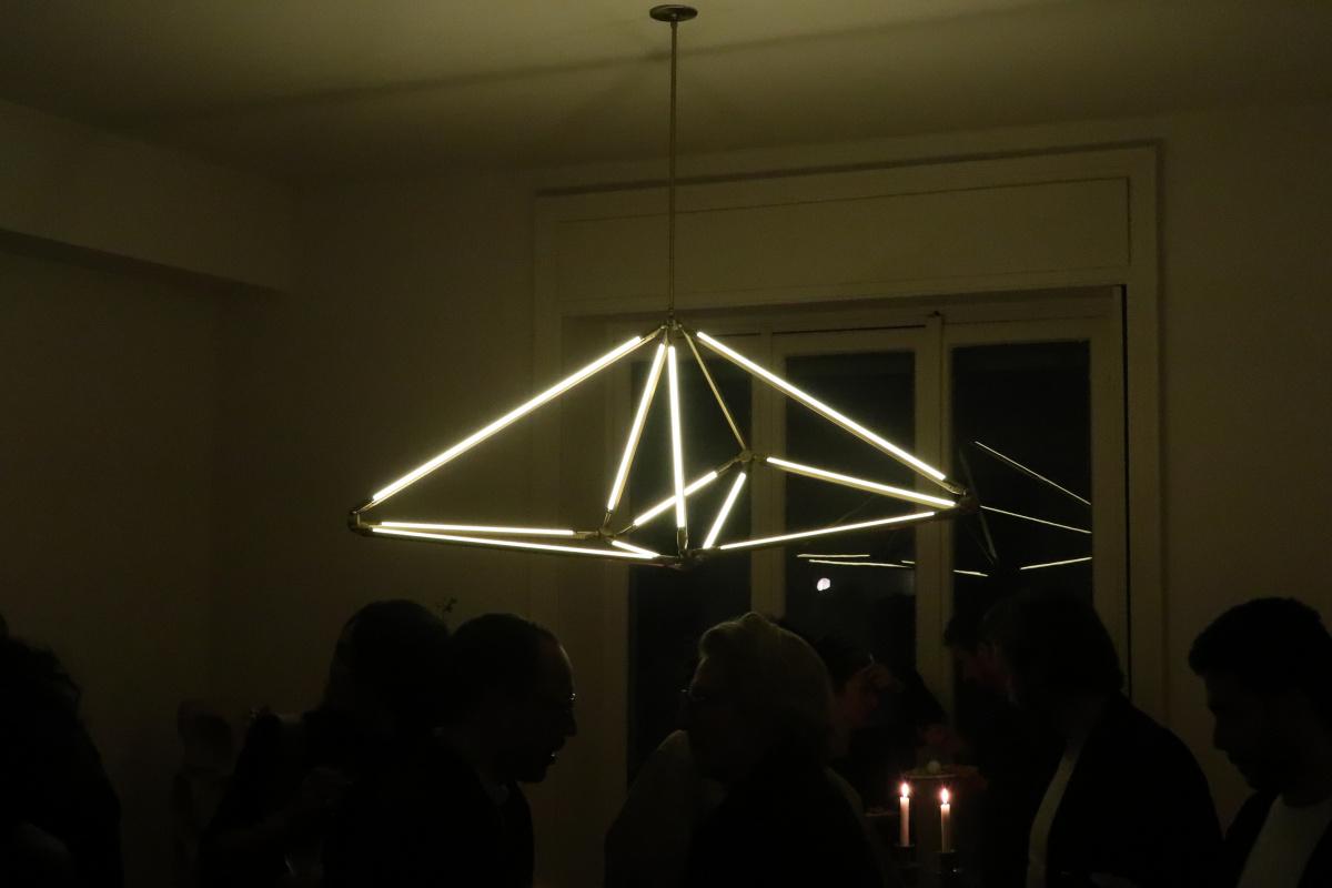 ミラノデザインウィークにVitraが開催した、秘密のパーティの中身とは?