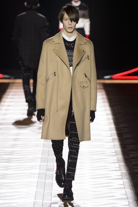 sale retailer bde9c 6c7e0 Dior Homme / ディオール オム | Fashion | Collection | Pen Online