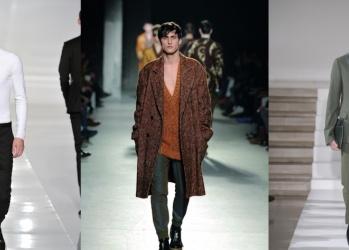 秋冬ファッションの最新キーワード