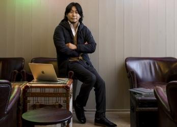 マムート×中村貞裕 「やりたいことをやる」ために、つねに広い視野をもつ。