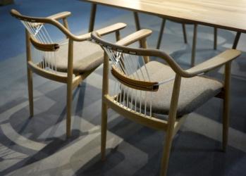 国際家具デザインフェア旭川2014―大地が育むクリエイション