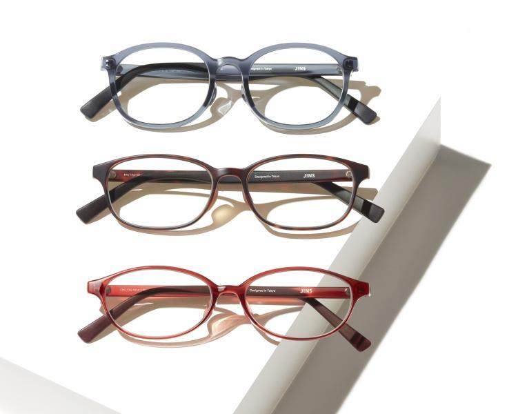 """世界的プロダクトデザイナー、ジャスパー・モリソンの手で生まれ変わった、ほかにはない""""普通の眼鏡""""。"""