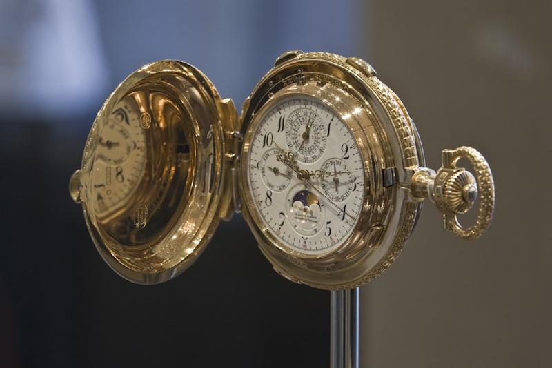 世界最古の科学コレクション。
