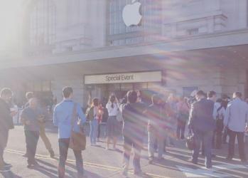 話題の新作発表会から、アップルの目指す未来を考えました。