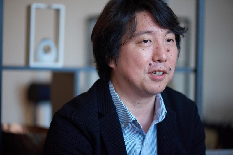 2020年、日本発の電子決済方式を世界標準に。