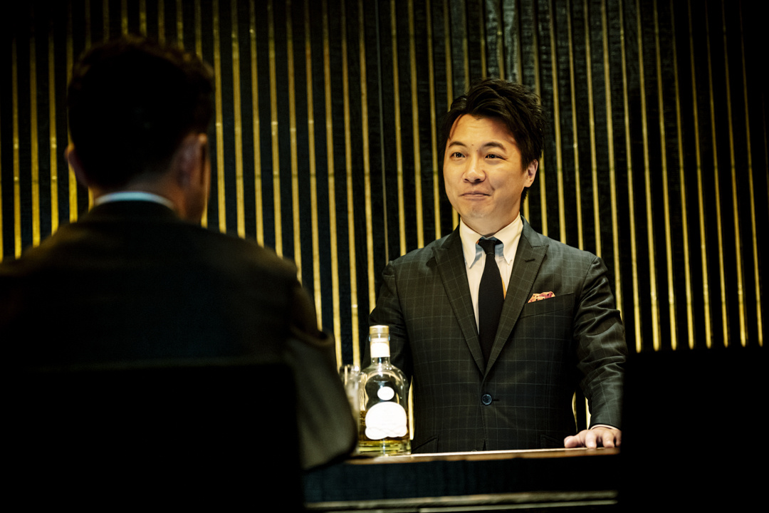 東京・銀座を足がかりに、世界的に評価されるバーへ。