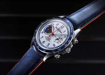 エアレース機と腕時計の意外な関係とは!? 「ベル&ロス」が掲げる、比類なきクリエイションの世界。