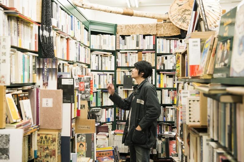 「大切なことは、いつも本が気付かせてくれた」(伊賀大介)