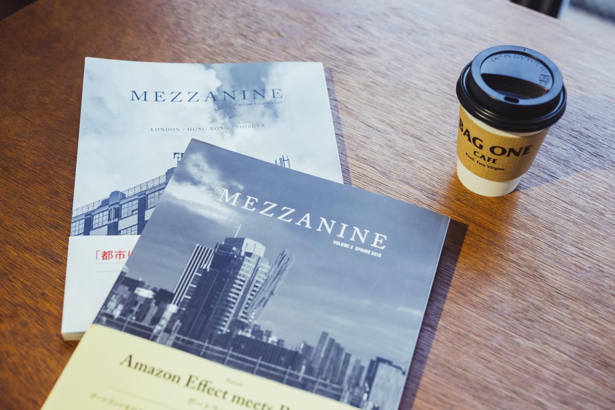 """ビート文化と旅に強い書店&カフェ「BAG ONE」は、""""人が集まる場""""を目指す。"""