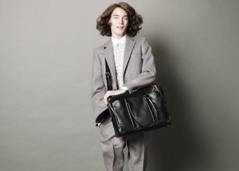 ビジネスを刺激する上質なバッグ