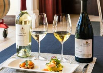 アロマ豊かな「ソーヴィニヨン・ブラン」に出合う、カリフォルニアワインの旅。【後編】