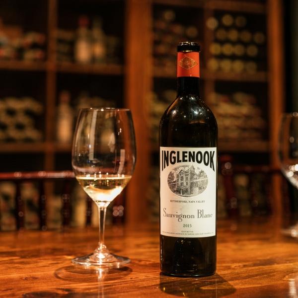 フランシス・F・コッポラが造る、華やかな芳香のワイン