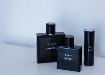 シャネル、香りの革命史。
