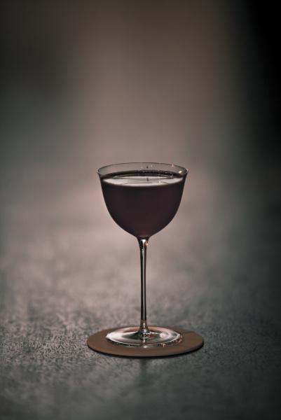 カクテルの第一人者が魅せる、芳醇な一杯とは?