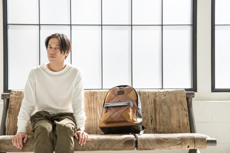 スタイリスト池田尚輝の目が捉えた、「コーチ」が打ち出すモダンなスタイル。