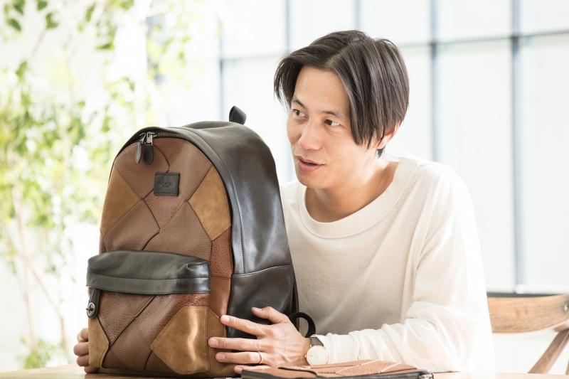 池田さんが惚れ込んだ、モダンに魅せるカラーリングの妙。
