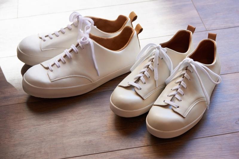 リペア職人が手がけるオーダー靴の魅力。