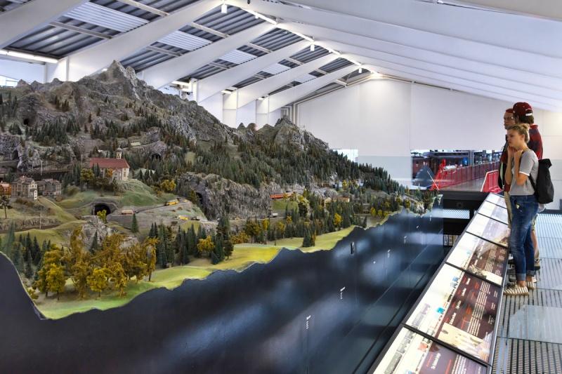 """なぜスイスの""""土木""""は、デザインが優れているのか?"""