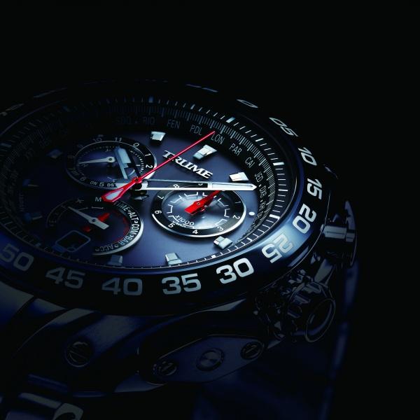 エプソンが満を持して自社ブランドで、腕時計を開発。