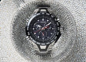 【TRUME、時を刻むアナログの鼓動】Vol.2 腕時計に宿る、生きている感覚。