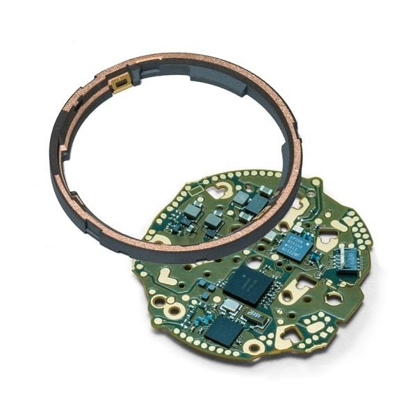 省エネで精度も高い小型デバイスを研究開発。