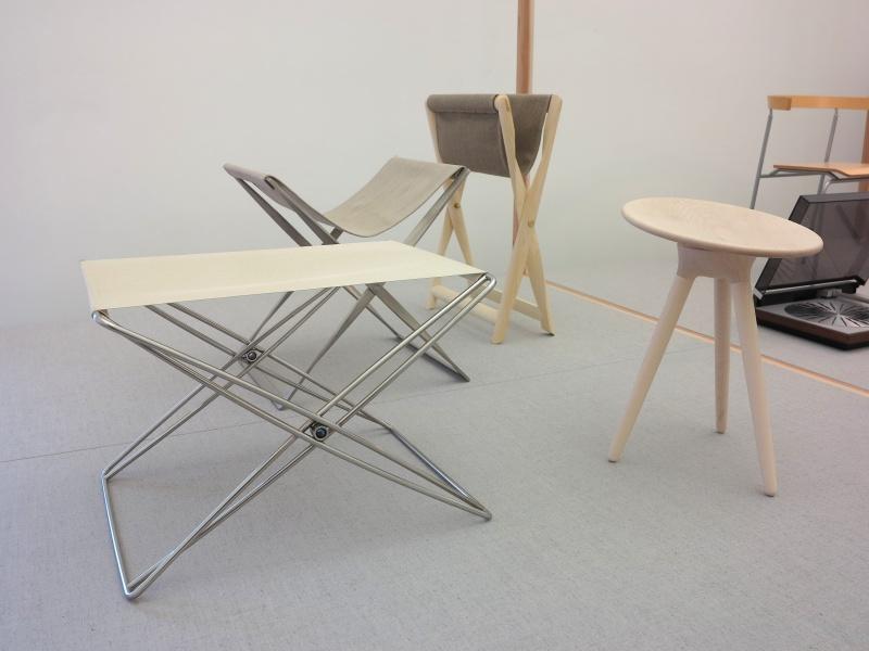 日本デザインの思想と、デンマークデザインの概念。