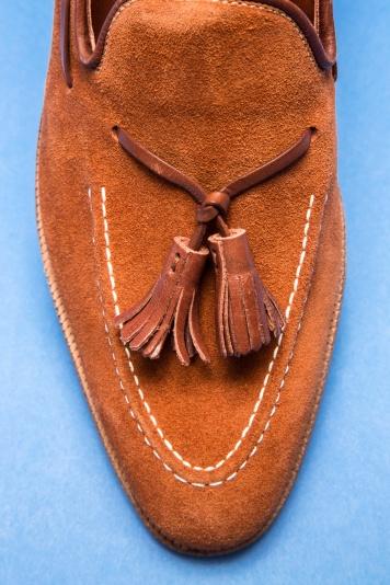 英米のセンスがコラボした「クロケット&ジョーンズ」の美靴