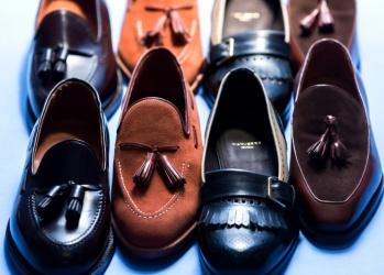 春の軽快な靴──いま、選ぶべきスリッポンは?(後編)