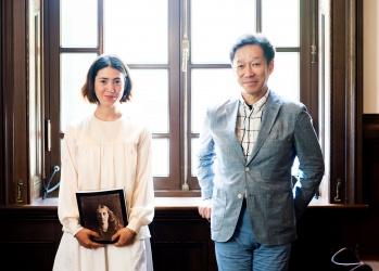 三菱一号館美術館「ジュリア・マーガレット・キャメロン展」、 写真を芸術に高めた女性作家の軌跡をたどる。