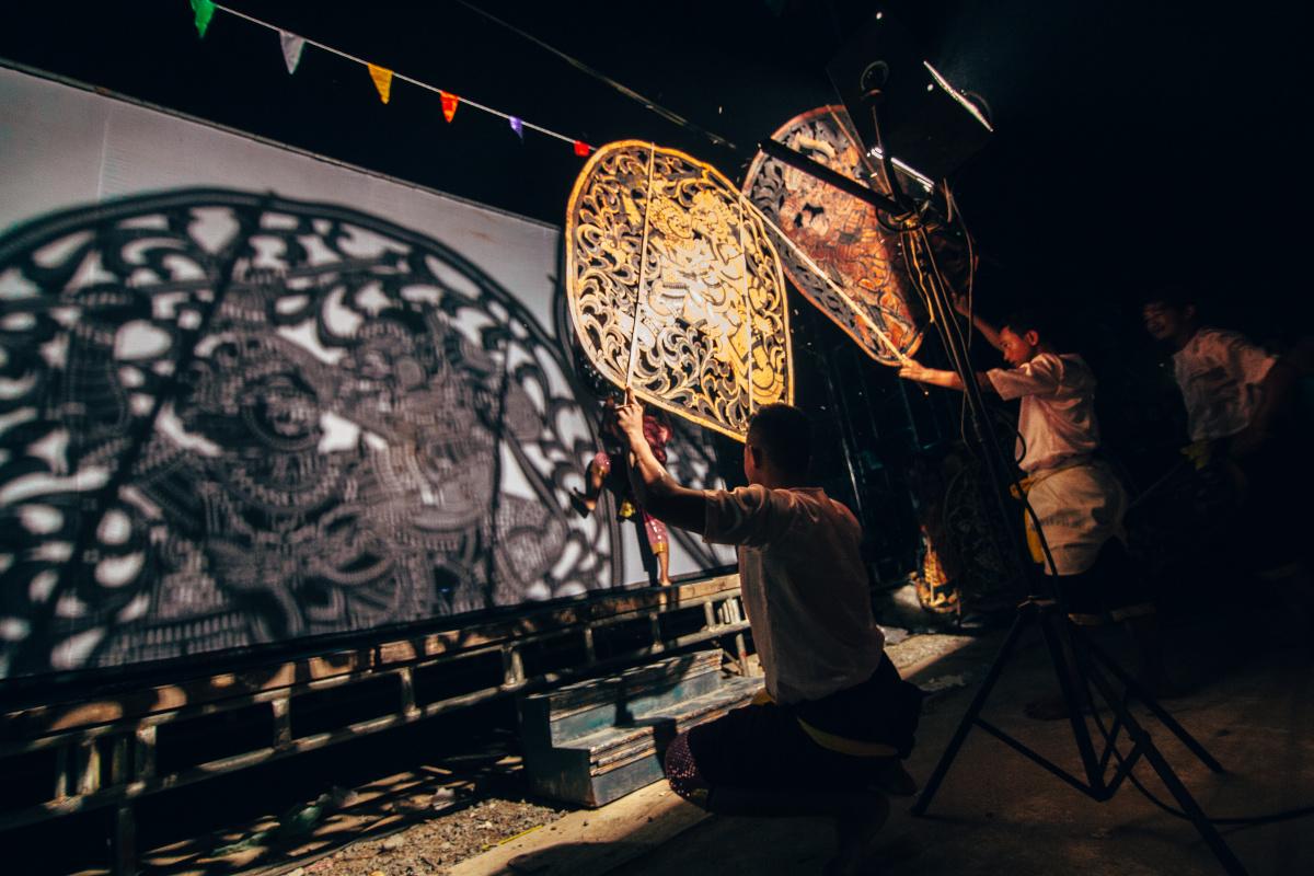 伝統と現代が融和する、カンボジアのカルチャーシーンを東京で。