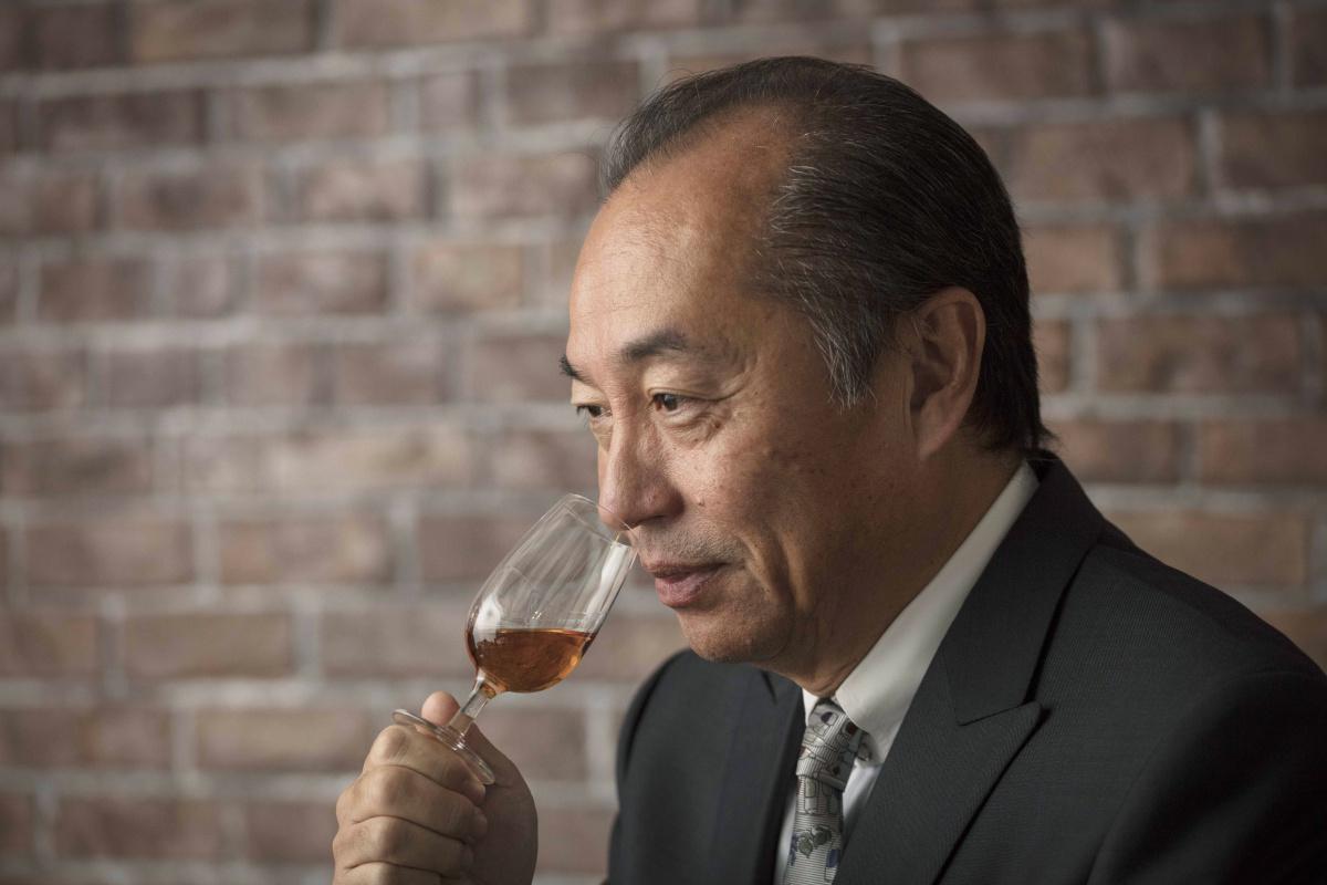 それぞれに重要な香味特長や役割をもつ、富士御殿場蒸溜所の個性豊かな原酒たち。